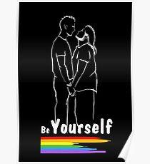 LGBTQ Love  Poster