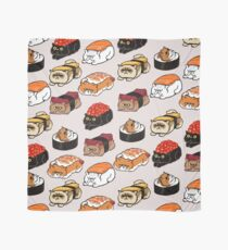 Pañuelo Gato Persa Sushi