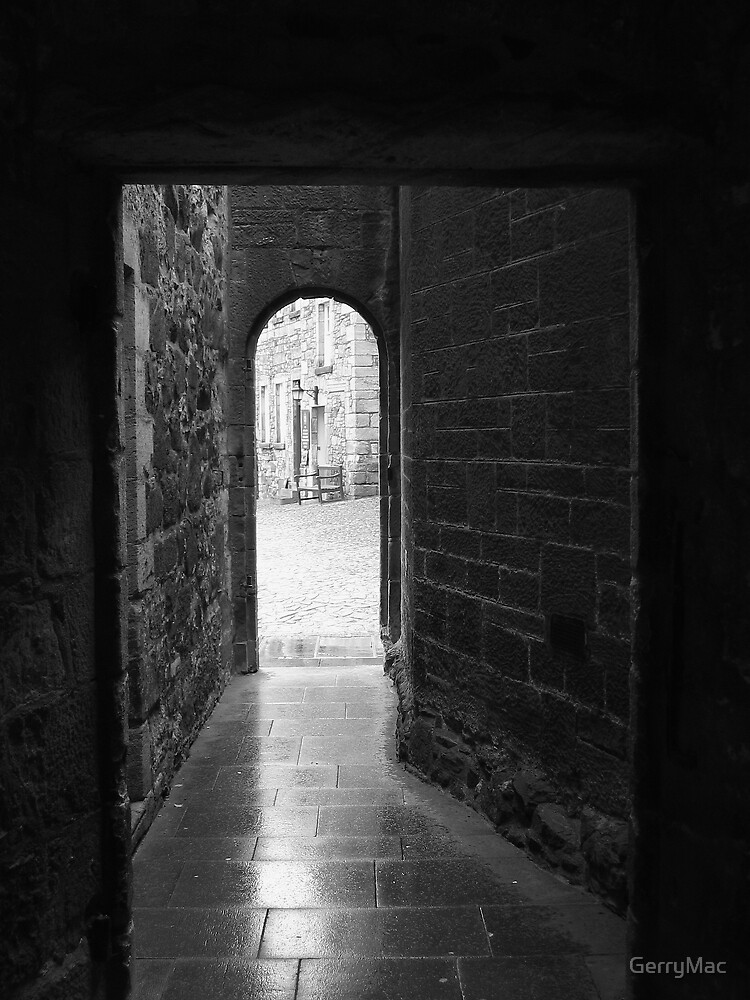 Passages... by GerryMac