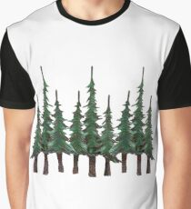 The Evergreens Graphic T-Shirt