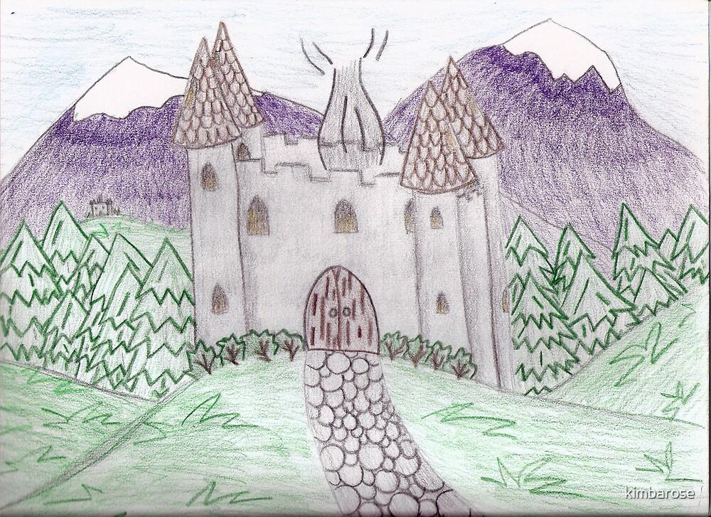 Childhood Dreams by kimbarose