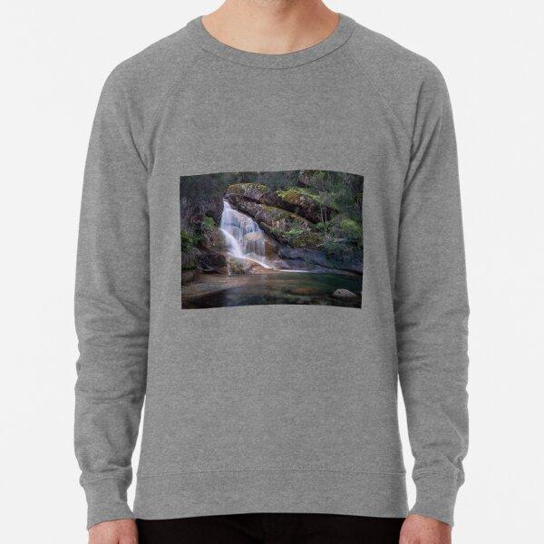 Lady Bath Falls, Mt Buffalo Lightweight Sweatshirt