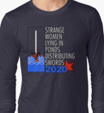 Supreme Executive Power 2020 Long Sleeve T-Shirt