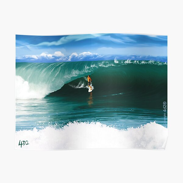IN MEMORY OF ANDY IRONS Poster