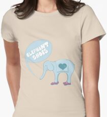 Elephant Shoes T-Shirt
