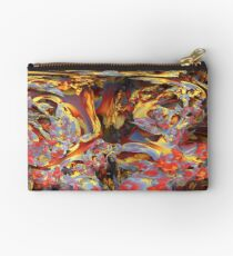 Abstract 4 Studio Pouch