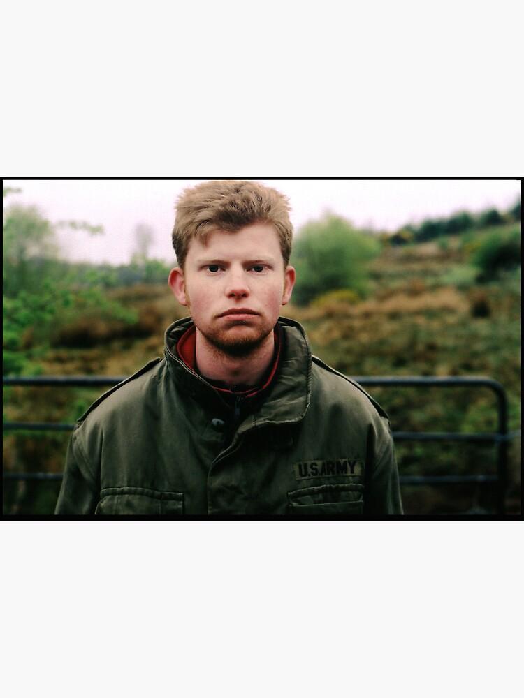 Conor McMahon Film Director by rogues70