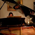 The Piano and its Player by MMerritt
