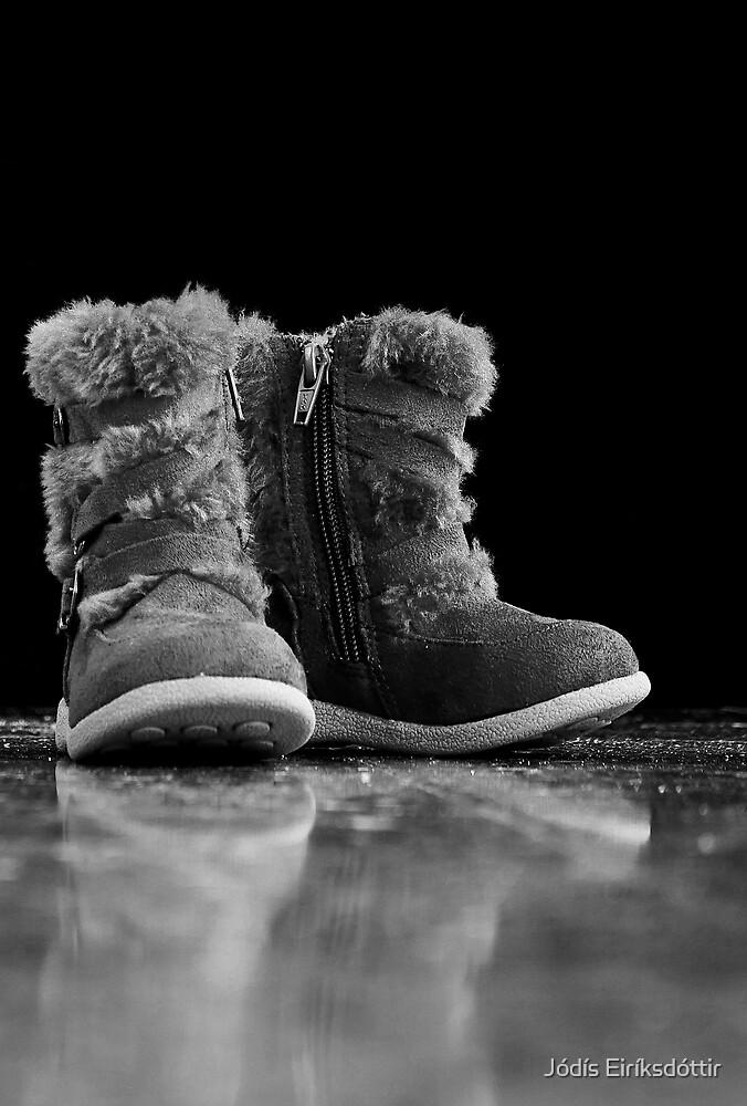 My Little Boots by Jódís Eiríksdóttir
