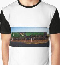 Duchess of Sutherland Graphic T-Shirt