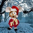 Topo Gigio CHRISTMAS SURPRISE PICTURE AND OR CARDS,PRINTS ECT by ✿✿ Bonita ✿✿ ђєℓℓσ