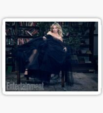Sarah Michelle Gellar Entertainment Weekly 2017 Sticker