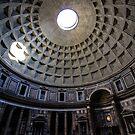 Pantheon by Nicklas Gustafsson