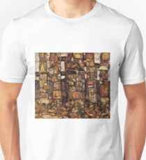 woodland prayer 1915 Egon Schiele T-Shirt