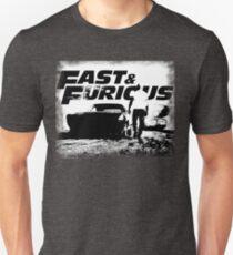 Fast e Furious 8 T-Shirt