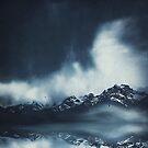 everlasting mountains by Dirk Wuestenhagen