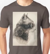 Steampunk cat T-Shirt