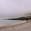 Eastbourne seafront by Kayleigh Sparks