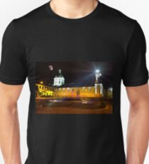 Nighttime At San Sebastian Unisex T-Shirt