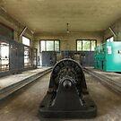 Urbex - Glass Factory 04 by yanshee