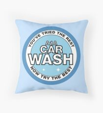 Have an A1 day ! Throw Pillow