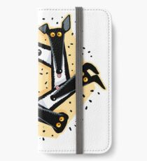Derpagon iPhone Wallet/Case/Skin