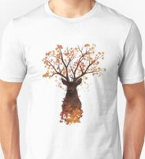 Fall into the Woods T-Shirt