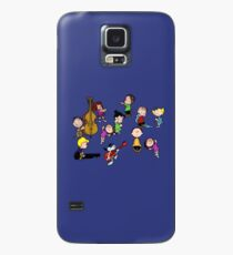 A Charlie Brown Christmas Dance Case/Skin for Samsung Galaxy
