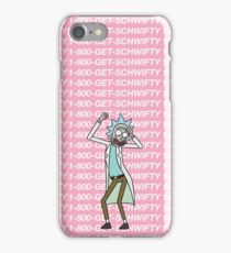 Dancing Rick iPhone Case/Skin
