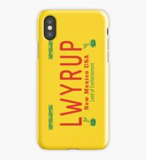 LWYRUP iPhone Case/Skin