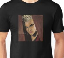 Lovers Walk - Spike - BtVS Unisex T-Shirt