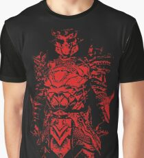 Knightrider of Doom Graphic T-Shirt
