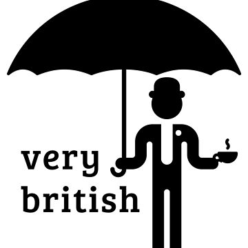 Very British Gentleman (1C) by MrFaulbaum