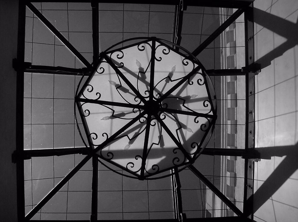 Skylight by shawnathomas
