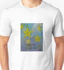 Shine On Little One Unisex T-Shirt