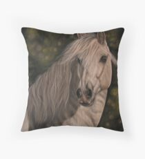 """Andalusian"" Throw Pillow"