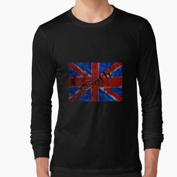 Union Flag Long Sleeve T-Shirt