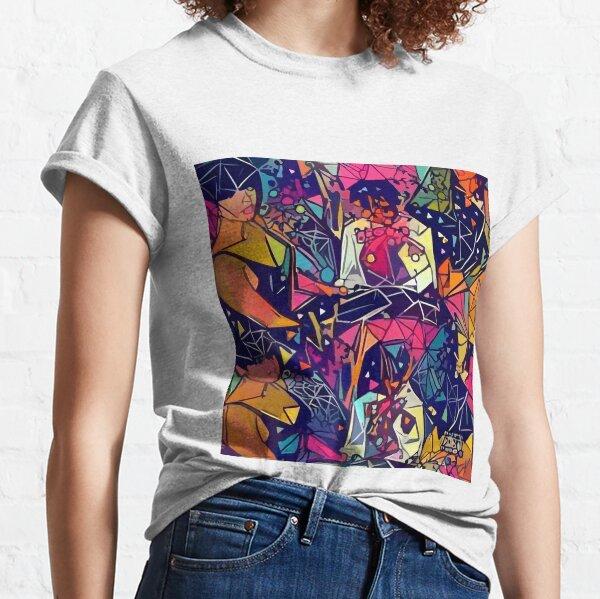 Résumé Playboi Carti T-shirt classique