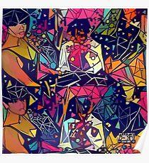 Zusammenfassung Playboi Carti Poster