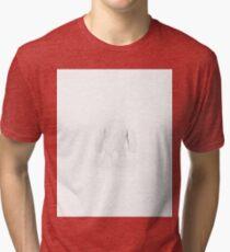 Wampa Tri-blend T-Shirt