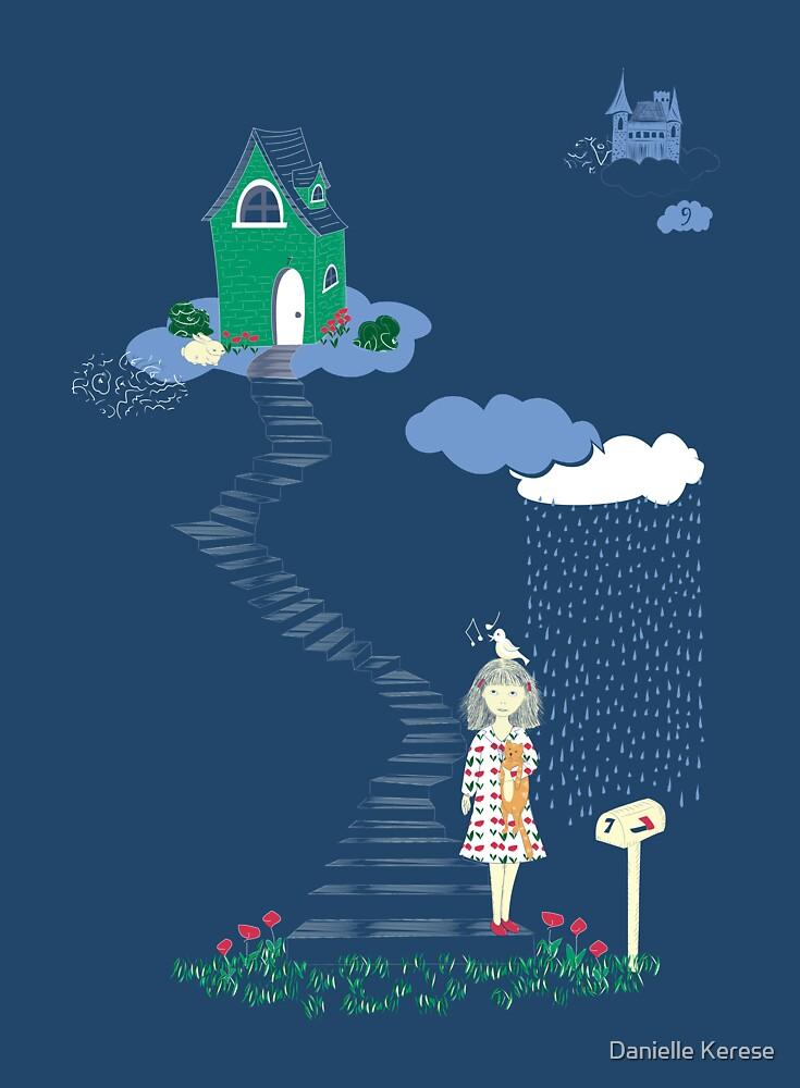 Cloud Seven by Danielle Kerese