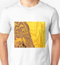 from yellow dunes to ugly shore Unisex T-Shirt