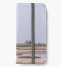"""The Watch House  Blakeney"" iPhone Wallet"