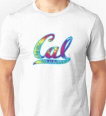 Berkeley Tie Dye Unisex T-Shirt