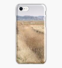 """Blakeney and the Marshes"" iPhone Case/Skin"