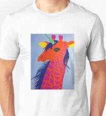 Electric Uniraff Unisex T-Shirt