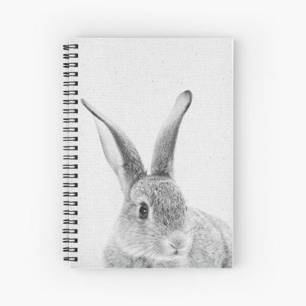 Rabbit 33 Spiralblock