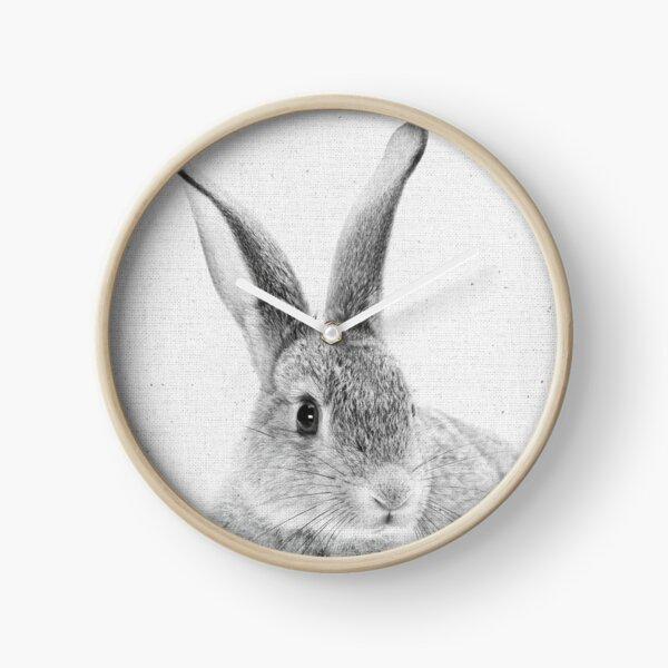 Rabbit 33 Uhr