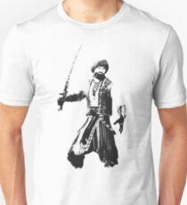 Pirate Warrior Unisex T-Shirt