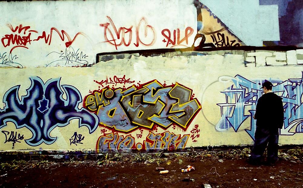 Misled youth by solzero